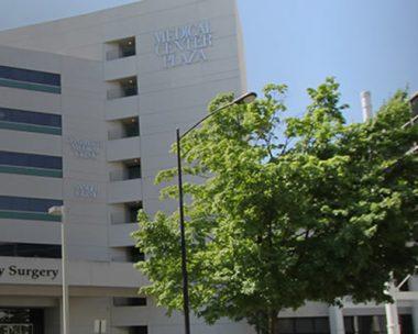Medical Center Plaza Breast Center