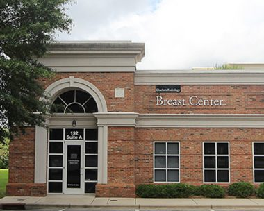 Mooresville Breast Center