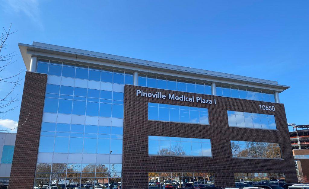 Pineville Bc
