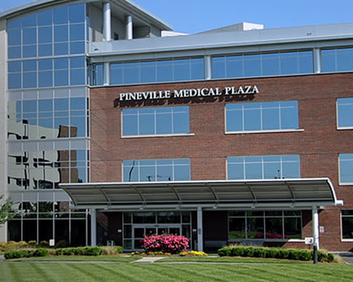 Pineville Breast Center