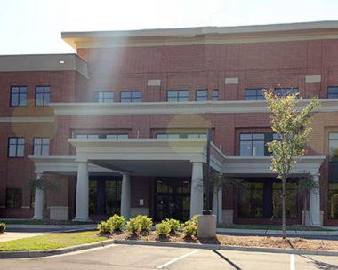 Rock Hill Breast Center