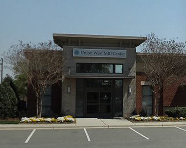 Union West Mri Center