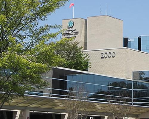 University Breast Center