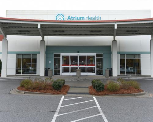 Atrium Health Anson